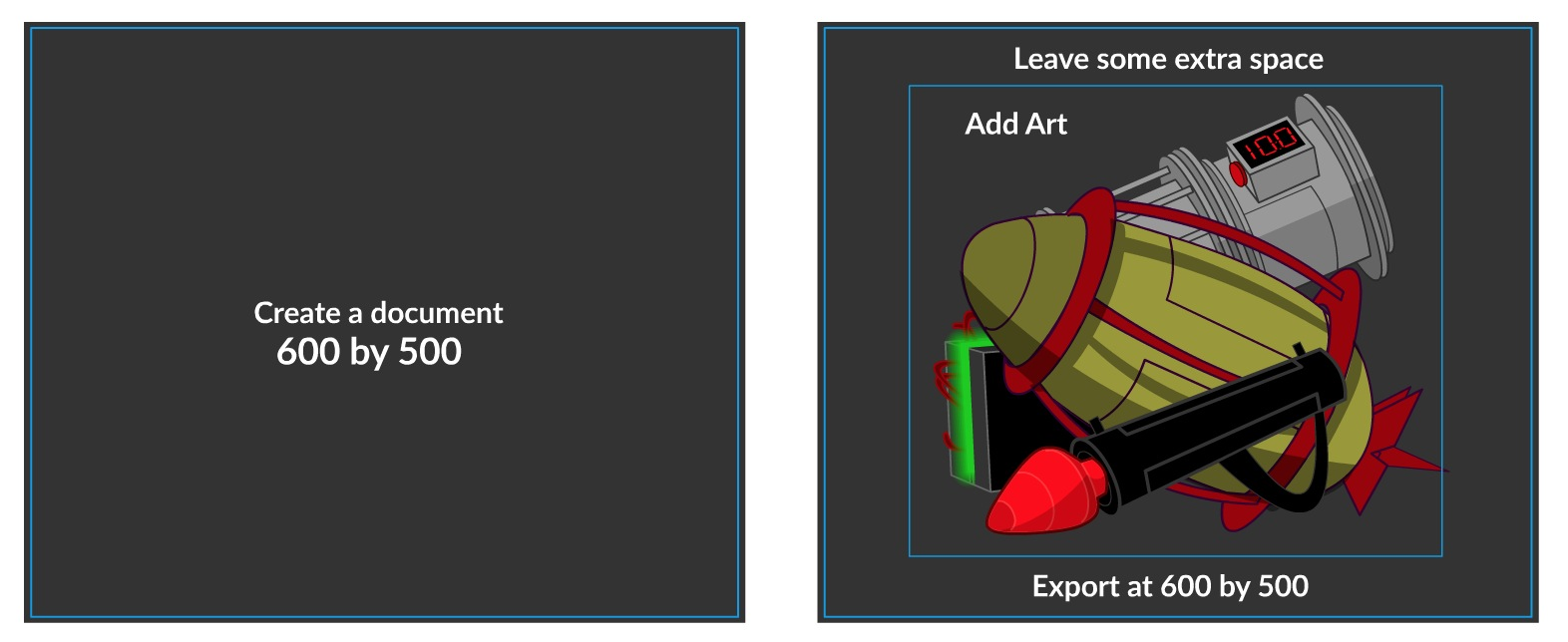 Featured Image Guide