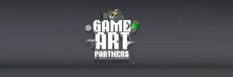 Game Art Header