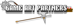 Game Art Partners Logo