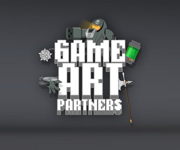 Game Art Partners is officially ready!