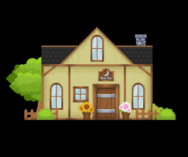 Royalty Free Platform Level Game Art